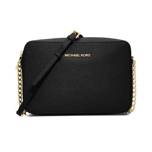 Michael Kors Jet Set Travel Large Crossbody Bag