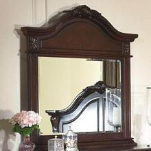 Emilie Beveled Mirror
