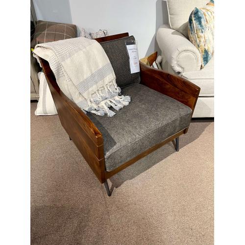 Jofran - Karma Bourbon Accent Chair