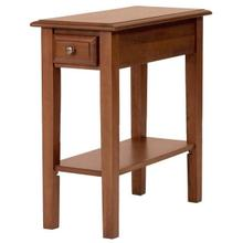 See Details - End Table w/Drawer