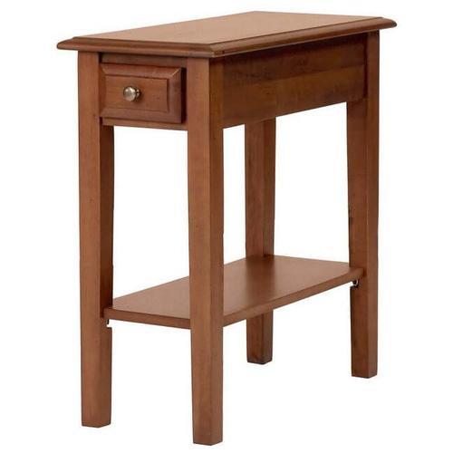 Tennessee Enterprises, Inc. - End Table w/Drawer
