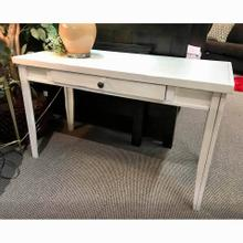 "See Details - 48"" Writing Desk"