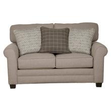 View Product - Farmhouse Casual Loveseat Cement