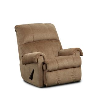 Kelly Recliner - Straw