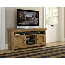 "64"" Entertainment Center - Pine"