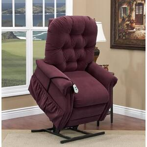 2-Way Reclining Lift Chair