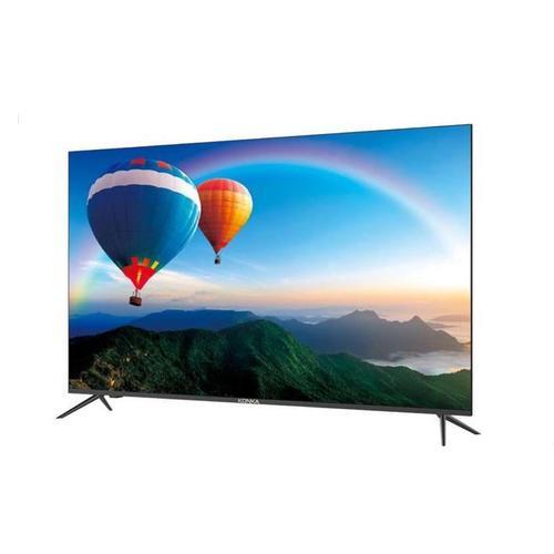 """50"""" TV - 4K High Definition - Smart TV"""