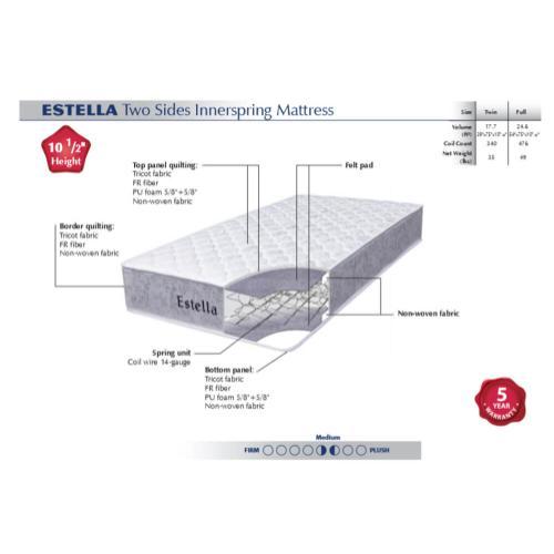Estella - Medium