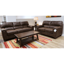 View Product - Sofa and Loveseat - Expedition Java