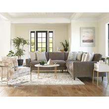 See Details - Sectional - Raine Colletion