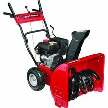 208cc Gas 24 in. Two Stage Snow Thrower