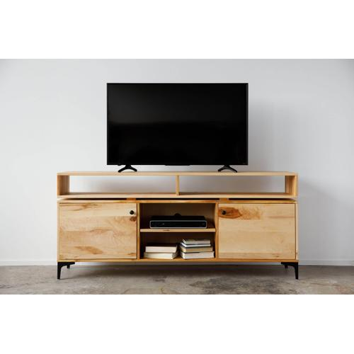FOWLERTON TV CONSOLE