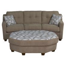 See Details - 6439 Conversation Sofa