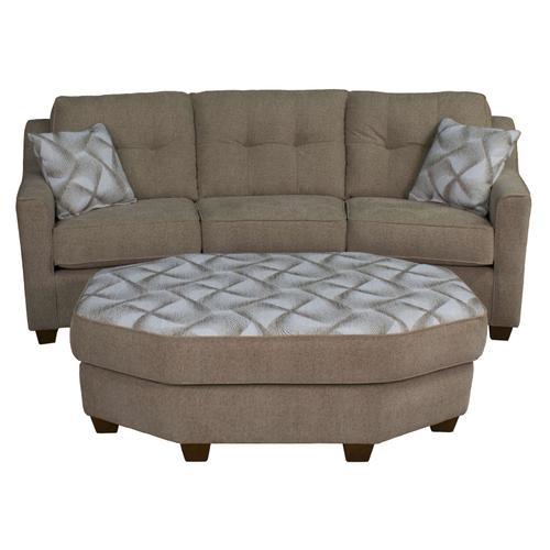 6439 Conversation Sofa