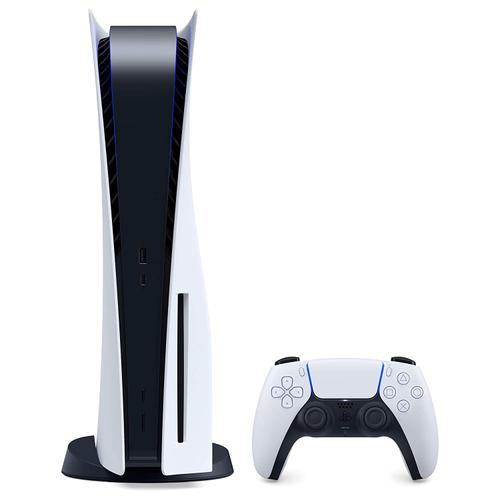 See Details - PlayStation 5 Console Edition