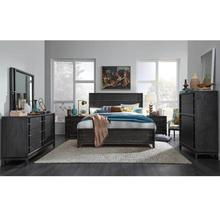 Magnussen Home Proximity Heights Queen Bedroom Group