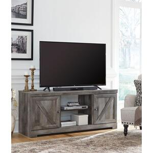 """Signature Design By Ashley - Wynnlow 63"""" TV Stand"""