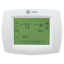 THERMOSTATS & CONTROLS - XL802