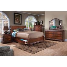 Sheridan 6 Piece Bedroom
