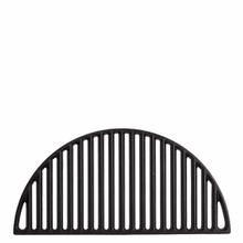 Big Joe - Half Moon Cast Iron Cooking Grate