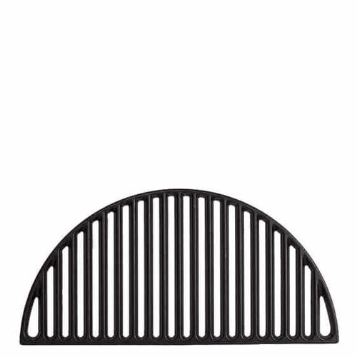 Classic Joe - Half Moon Cast Iron Cooking Grate