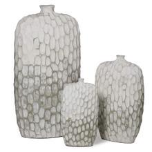 Vase Set Large - Jarron Nuez - Matte