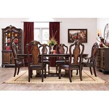 Venice 5 Piece Dining Room