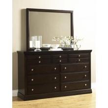 Toscana Dresser & Mirror
