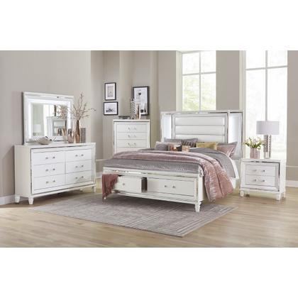 See Details - Tamsin Bedroom Set with King Platform Bed