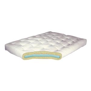 6 Single Foam Core