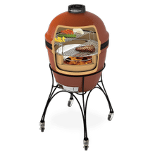 View Product - Divide & Conquer Flexible Cooking System