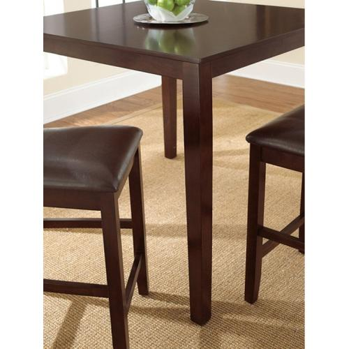 Packages - Howard 5 Piece Counter Height Table Group