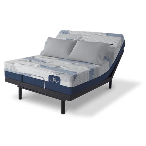 Serta - I Comfort Blue 300 CT Firm