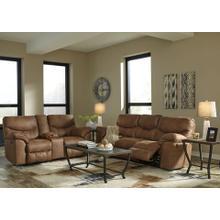 See Details - Boxberg- Bark Reclining Sofa and Loveseat