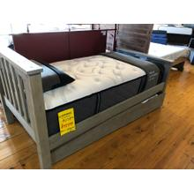 SEALY OVERLOOK CIRCLE FIRM TWIN MATTRESS