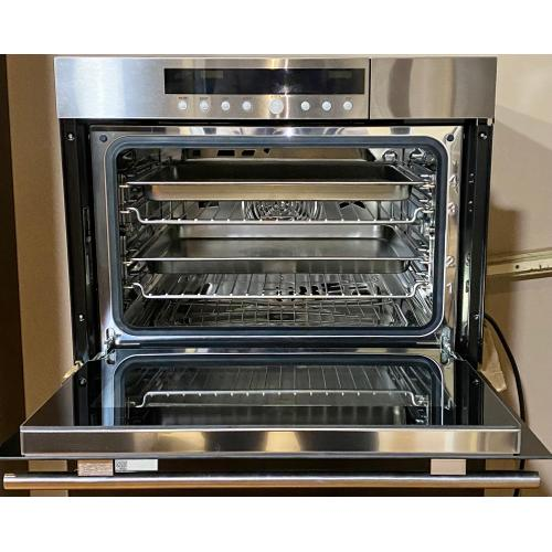 """Wolf CSO24TESTH     24"""" E Series Transitional Convection Steam Oven"""