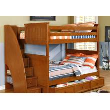 Stone Ridge Bunk Bed