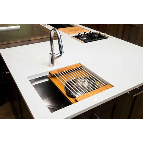 The Galley Workstation - Ideal Workstation 2