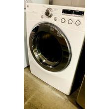 Product Image - USED- Ultra Capacity Electric Dryer -- FLDRYE27W-U SERIAL #95