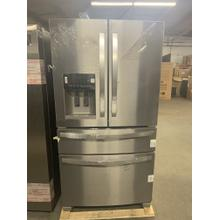 View Product - ***ANKENY LOCATION*** 36-Inch Wide French Door Refrigerator - 25 cu. ft. ***OPEN BOX 1 YEAR WARRANTY***