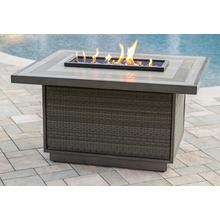 Agio International Aurora Firepit