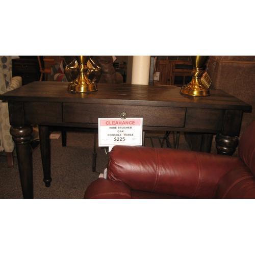 Jofran Sofa Table