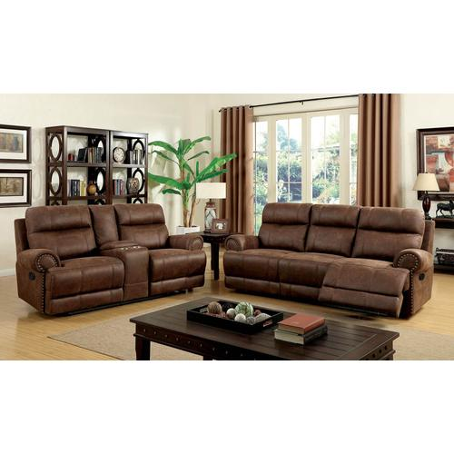 Kellie Motion Sofa and Love Seat