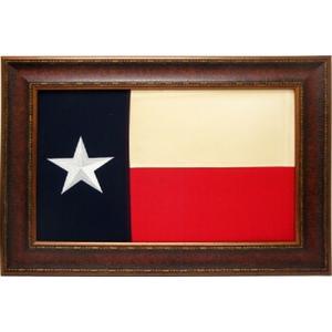 Wildcat - TEXAS FLAG