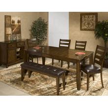 See Details - Kona 50 Bench w/Cushion