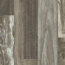 Architectural Remnants L6627 Woodland Reclaim Laminate - Old Original Barn Gray Varying Widths: 3.54, 5.59, 7.64 in. Wide x 47.83 in. Long x 12 mm Thick, Low Gloss