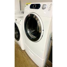 See Details - USED- 7.3 cu. ft. Gas Dryer FLGDRY27W-U   SERIAL #55