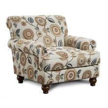 Seymour Linen Chair