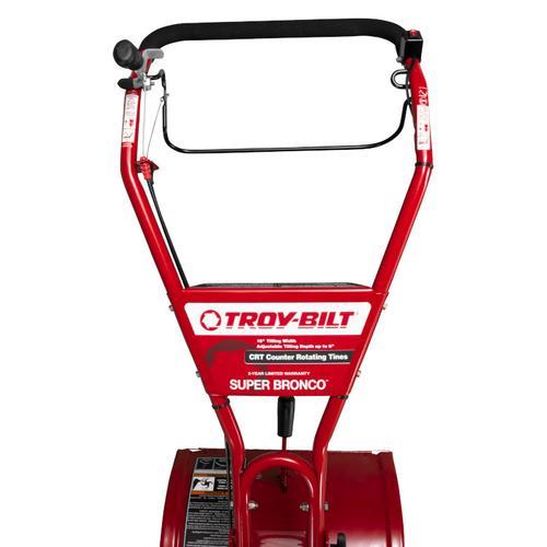 Troy Bilt - TROY-BILT 21D-65M8766-7766 208cc CRT Rear Tine Tiller