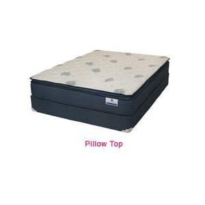 Twilight Pillow Top